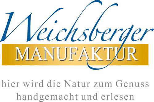 Weichsberger Manufaktur Shop-Logo